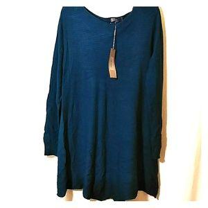 Lola Long Sweater Dress